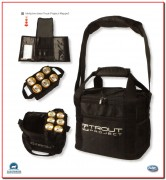 Trout Project Tasche Universal + Mappe