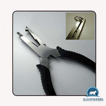 Плоскогубцы для заводных колец своими руками